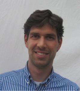 Simon Polinder, promovendus religie en internationale betrekkingen (theorie) aan de faculteit Godgeleerdheid en Godsdienstwetenschap en docent internationale betrekkingen aan de Rijksuniversiteit Groningen.