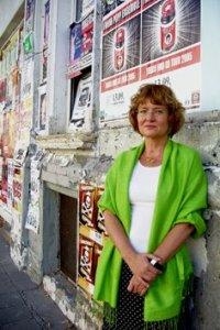 Prof Monika Wohlrab-Sahr