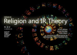 Religion and IR Theory